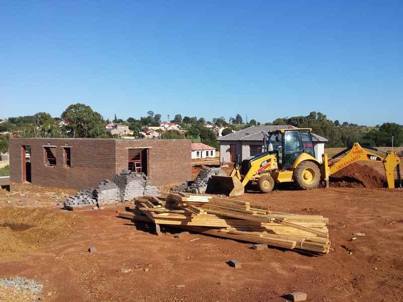 builder Willowbrook