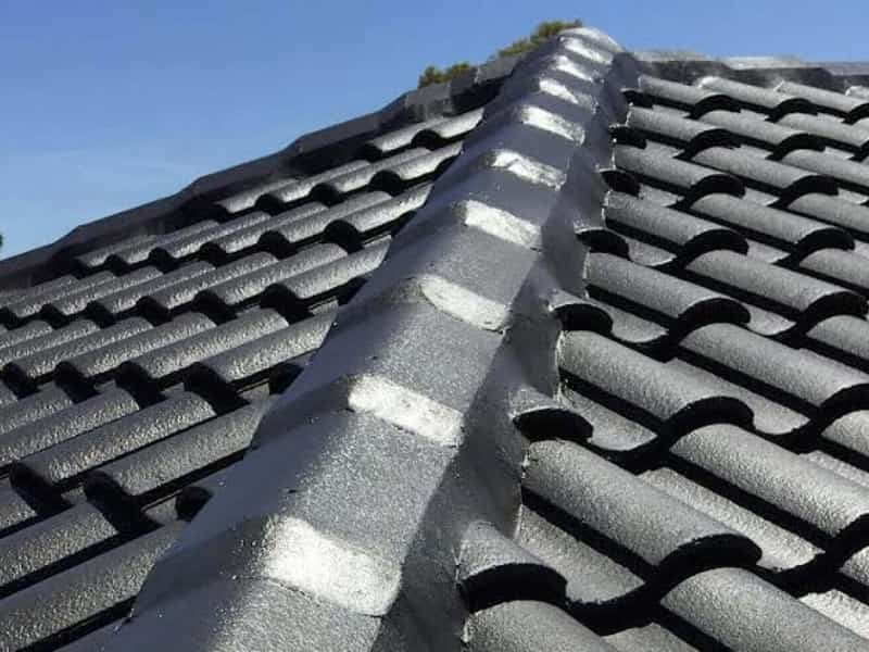 roof repair west rand