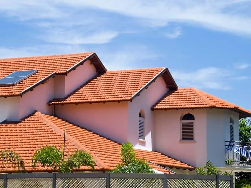 roof repairs krugersdorp