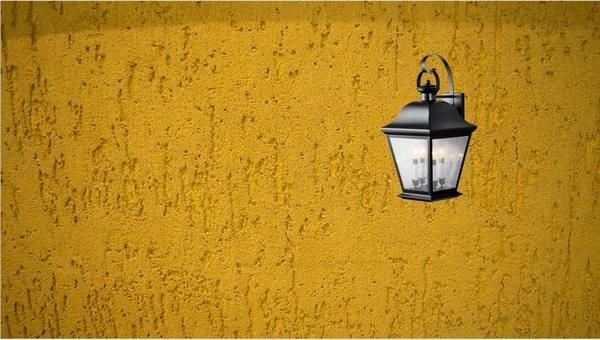 Gamazine wall